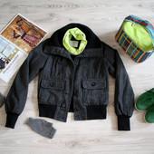 Куртка L.o.o.g. by H&M 36 розмір (європ)