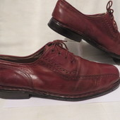 Туфли Кожа Galizio Torresi 43,5-44 размер