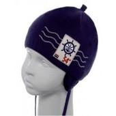 Демисезонная шапочка для мальчиков, Barbaras