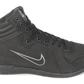 Мужские зимние кроссовки Nike 46р - 29 см