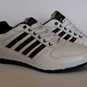 Мужские кроссовки 41-46 размер