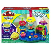 Плей До набор пластилина Фабрика пирожных Play Doh A0318  hasbro плей-дох