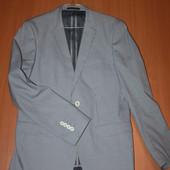 крутой пиджак Zara ( размер 50 (40)