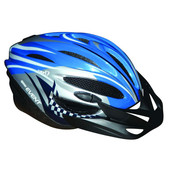 Производство Чехия, шлем защитный Tempish Event голубой s m l