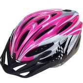 Производство Чехия, шлем Tempish Event размер s, m, l , Pink
