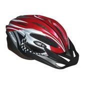 Производство Чехия, шлем защитный Tempish Event красный, размеры m l s