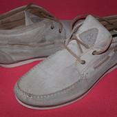 замшеві черевики Gaastra 46р