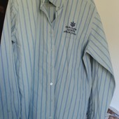 Новая рубашка мужская хл