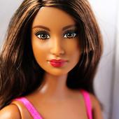 Кукла Барби мулатка из серии Fashionista 2015