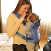 Рюкзак-переноска Baby Breeze 0311