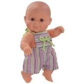 Пупс Мальчик, Девочка 22 см. в одежде  от Paola Reina
