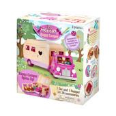 Lil Woodzeez Игровой набор Веселый кемпинг арт 6116Z
