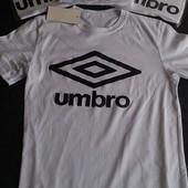 футболки спортивные Umbro