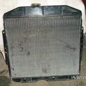 продам радиатор ГАЗ 53