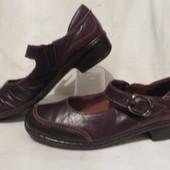 Туфли Кожа Германия Medicus 39 размер