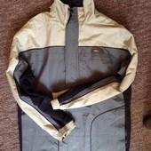 Куртка облегченная(демисезонная) р.54-56. Цена-200грн