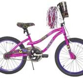 Велосипед двухколесный 20- Next Girl