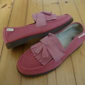 Туфли лоферы Dr.Martens оригинал 41 размер