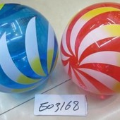 Мяч резиновый в ассортименте, 70g. артикул E03168