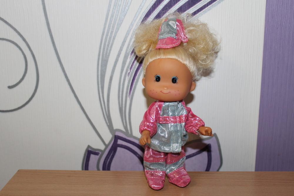 Красивая кукла фото №1