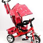 Акция до 10.12 !Новый детский 3-х колесный велосипед