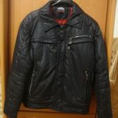 Куртка на мужчину 48-50 р.