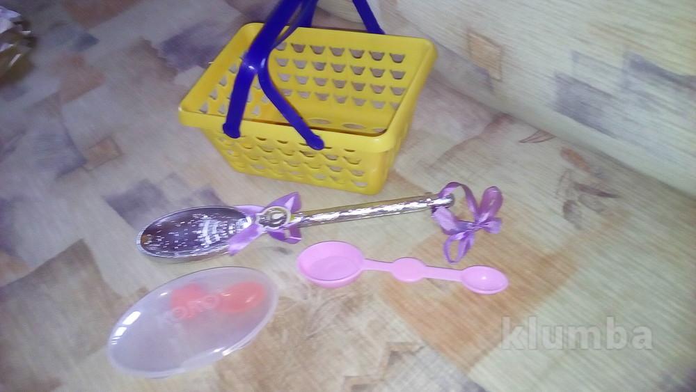 Корзинка посудка фото №1