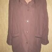 Куртка ПОГ=66 см. Отличное состояние