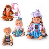 Кукла в рюкзаке Алина и другие куклы