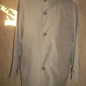 Лёгкая куртка ветровка р-р XL-xxl Отличное состояние