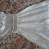 нарядное платье, новое на рост 116 см
