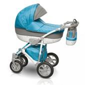 Универсальная коляска для детей Camarelo Figaro Fi-5