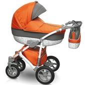 Универсальная коляска для детей Camarelo Figaro Fi-8
