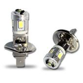 Светодиодная лампа H1 CREE