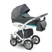 Универсальная коляска для детей Camarelo Sirion Si-21