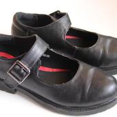 36 р -23 см туфли  Platino из Англии для девочки