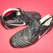 бутси копки  Nike   Totalninety 34-35 р.