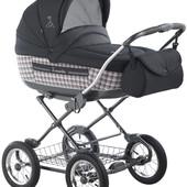 Универсальная коляска для детей  Roan Marita Lux S-112
