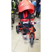 Новинка велосипед кроссер с поворотным сидением