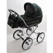 Универсальная коляска для детей Roan Marita Lux S-137