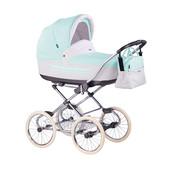 Универсальная коляска для детей  Roan Marita Lux S-54