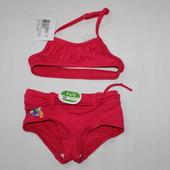 Новий купальник для дівчинки 1-2, 5роки Tribord
