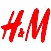 H&M Минус 5% на весь сайт до 03.10