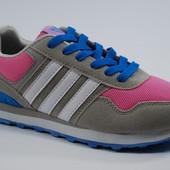 Женские  кроссовки Adidas Classic