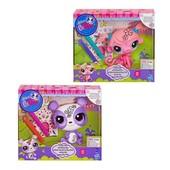 Распродажа - Укрась зверюшку от Hasbro пет шоп Littlest Pet Shop