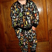 Яркий весенний костюм двухнитка Распродажа