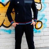 Мужской спортивный костюм 150