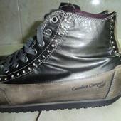 candice Cooper(оригинал) ботинки (дл.ст. 26 см р.40)