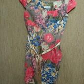 Елегантное платье 38р.