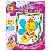 Влади тойс волшебные контуры Пчелка Vladi Toys VT4402-20